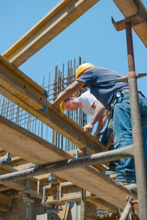 Houston Organization Offers Construction Skills Training