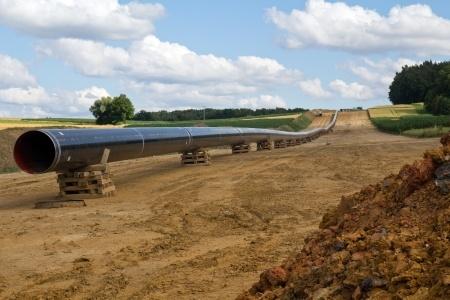 Pipeline Skids Rental in TX and LA